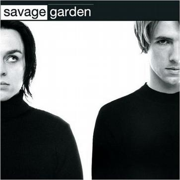 Savage Garden - Savage Garden (1997) FuLL Album